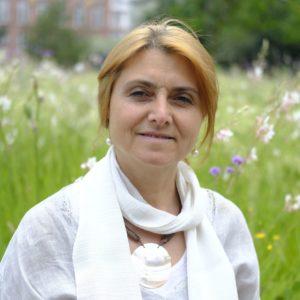 Nuriye Özsoy